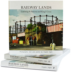 Railway Lands: Catching St Pancras and King's Cross